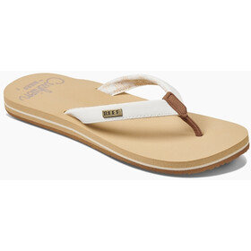 Reef Cushion Sands Sandals Girls, cloud